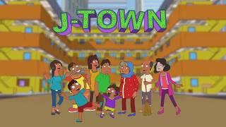 J-Town 2018 - Pembukaan Acara