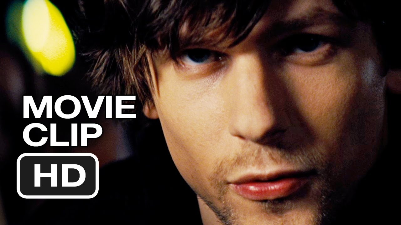Download Now You See Me Movie CLIP - Atlas Intro (2013) - Jesse Eisenberg Movie HD