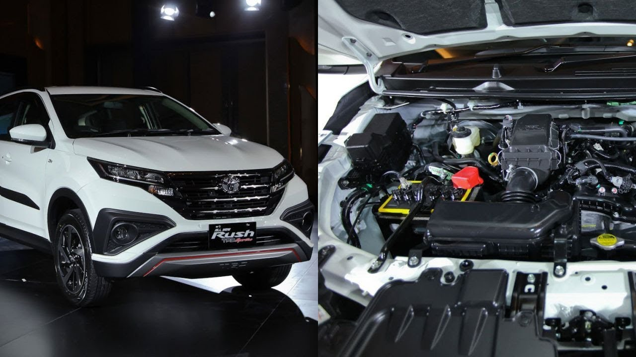 Konsumsi Bbm Grand New Avanza 2018 Spare Part Veloz Seberapa Irit All Toyota Rush Youtube