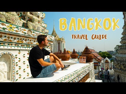 Traveling to THAILAND !