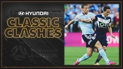 MELBOURNE VICTORY 3-0 SYDNEY FC | Grand Final Season 2014/15 | Hyundai A-League Classic Clashes