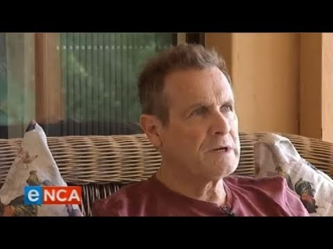 Tonight with Jane Dutton   Johnny Clegg special   18 December 2018