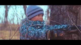 Украина 2014  Война глазами детей