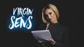 """Wszystkie prawa zastrzeżone. Singiel """"Sens"""" promuje album Virgin pt..."""