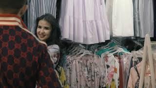 Мурат Гамидов, Магамед Халилов - Черная роза (Официальный клип)