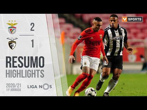 Benfica Portimonense Goals And Highlights