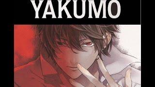 Psychic Detective Yakumo | Reseñas Manga #1