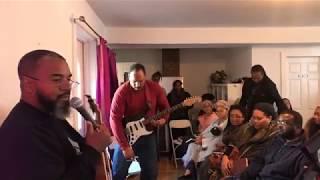 Jersey City Shabbat