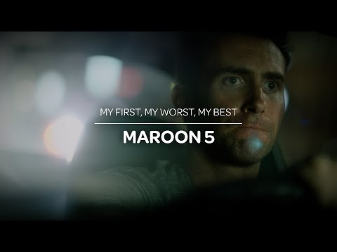 Maroon 5: 'Every song we've written is our best song ever'