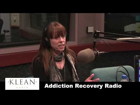 Mackenzie Phillips discusses her most recent relapse