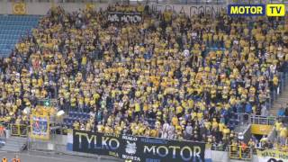 Skrót meczu Motor Lublin - Avia Świdnik