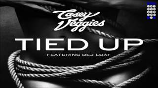 Casey Veggies Featuring DeJ Loaf - Tied Up [Instrumental]