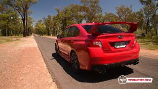 2018 Subaru WRX STI spec.R 0-100km/h & engine sound. Head over to ...