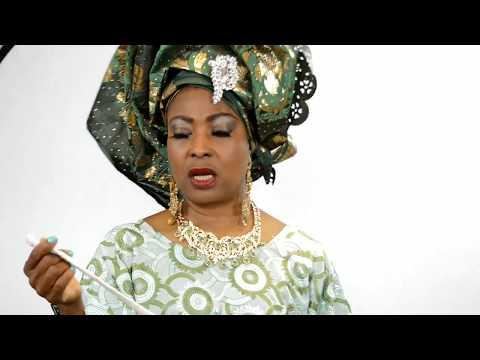 HOW TO TIE & ACCESSORISE GELE, IRO & BUBA (AFRICAN WRAPPER)
