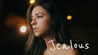 Download Lagu Jealous- Labrinth (Cover) Mp3