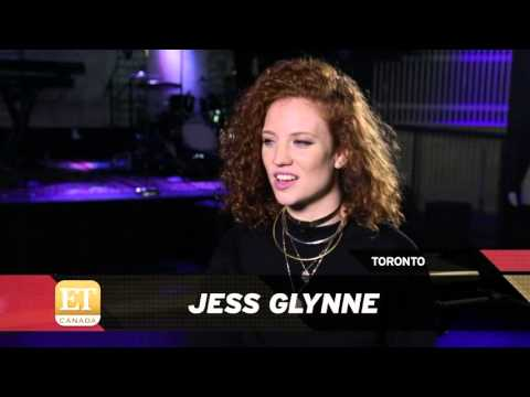 Jess Glynne Sets Her Sights On American Charts | GET TO KNOW