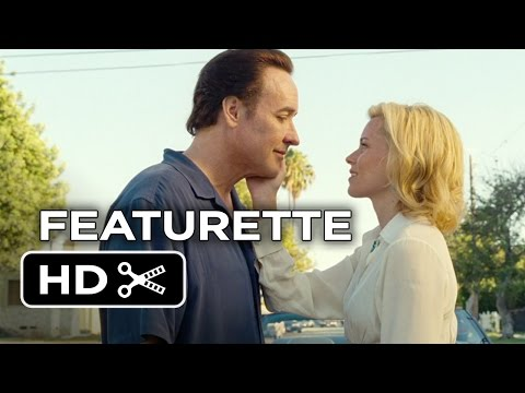 Love & Mercy Featurette - Brian & Melinda (2015) - Elizabeth Banks, John Cusack Movie HD