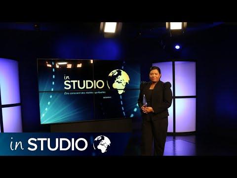 Le Retour De Jésus-Christ - In Studio - Jocelyne Goma