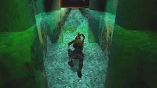 Tomb Raider 3: The Lost Artifact - Reunion