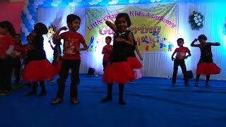 THRAS AGTAITI   TANMAYEE DEVARAMANI ANNUAL DANCE