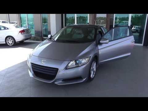 2012 Honda CR Z for sale daphne al - used honda for sale daphne - used honda for sale mobile, al