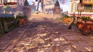 Bioshock Infinite Gameplay (7950)