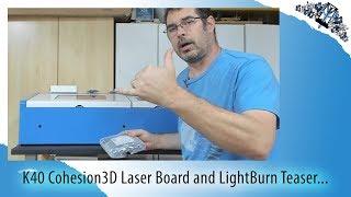 LightBurn videos, LightBurn clips