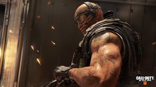 Call of Duty Black Ops 4 Specialist CGI Trailer