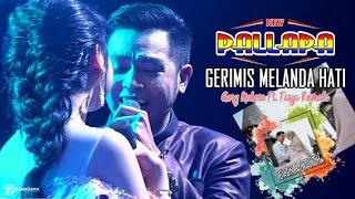 Download Mp3 Terbaru! Gerimis Melanda Hati - Duet Tasya & Gery New Pallapa