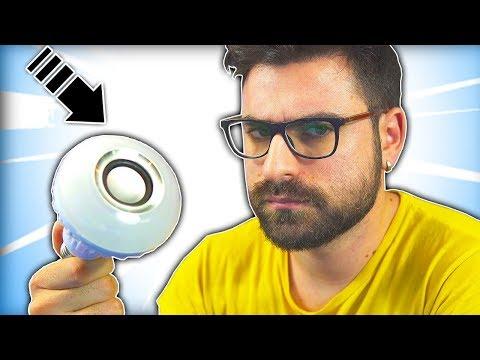 PUÒ LA TUA LAMPADA FARE QUESTO?