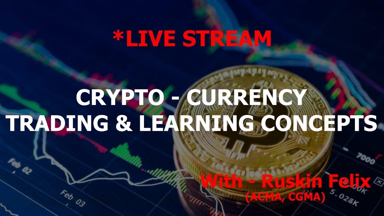 live bitcoin markets)