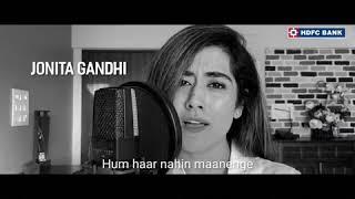 Hum haar nahin maanenge for whatsapp status
