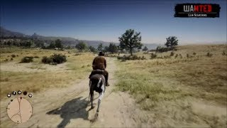 Red Dead Redemption 2 - What Happens If You Go Straight To Blackwater At The Start?