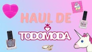 HAUL TODO MODA 2018/Srta Lu♥