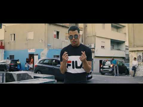 HOOSS // Barrio  //  Clip officiel 2017