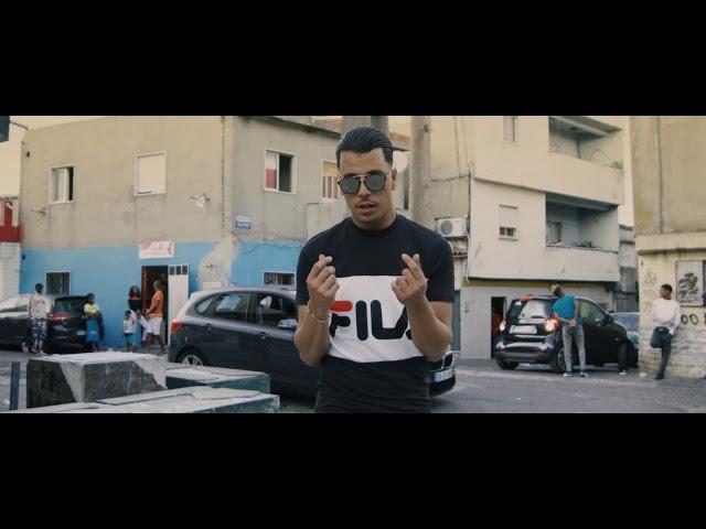 Hooss // barrio  //  clip officiel 2017