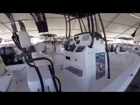 Miami International Boat Show  2016