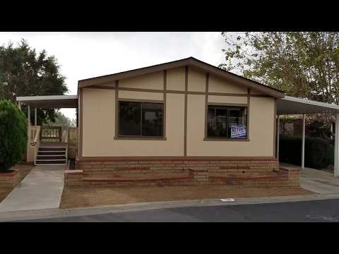 Bravo Estates Mobile Home Park, 4080 Pedley Rd, Riverside, Ca 92509 (video)