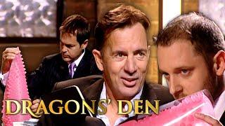 Is This An April Fools Joke? | Dragons' Den