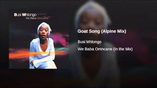 Goat Song (Alpine Mix)