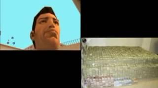 GTA Фильм: Большой Кэш 4 (Viper studio)