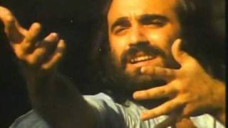 Demis Roussos - Love Is The Answer