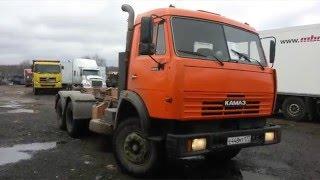 Видео-обзор: КАМАЗ-5329-15 (от «Трак-Платформа»)(ЦЕНА и ОПИСАНИЕ данной модели на сайте: http://truck-platforma.ru/kamaz-5329-15/ Компания «Трак-Платформа» - лидер по продаже..., 2016-04-01T14:58:22.000Z)