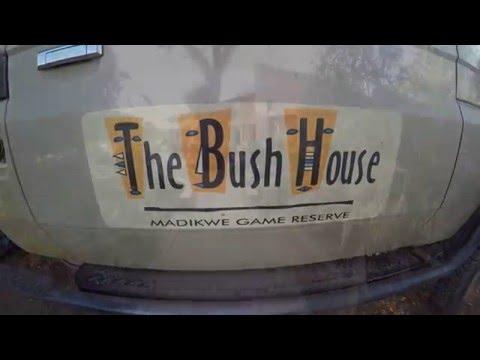 The Bush House Madikwe 2016