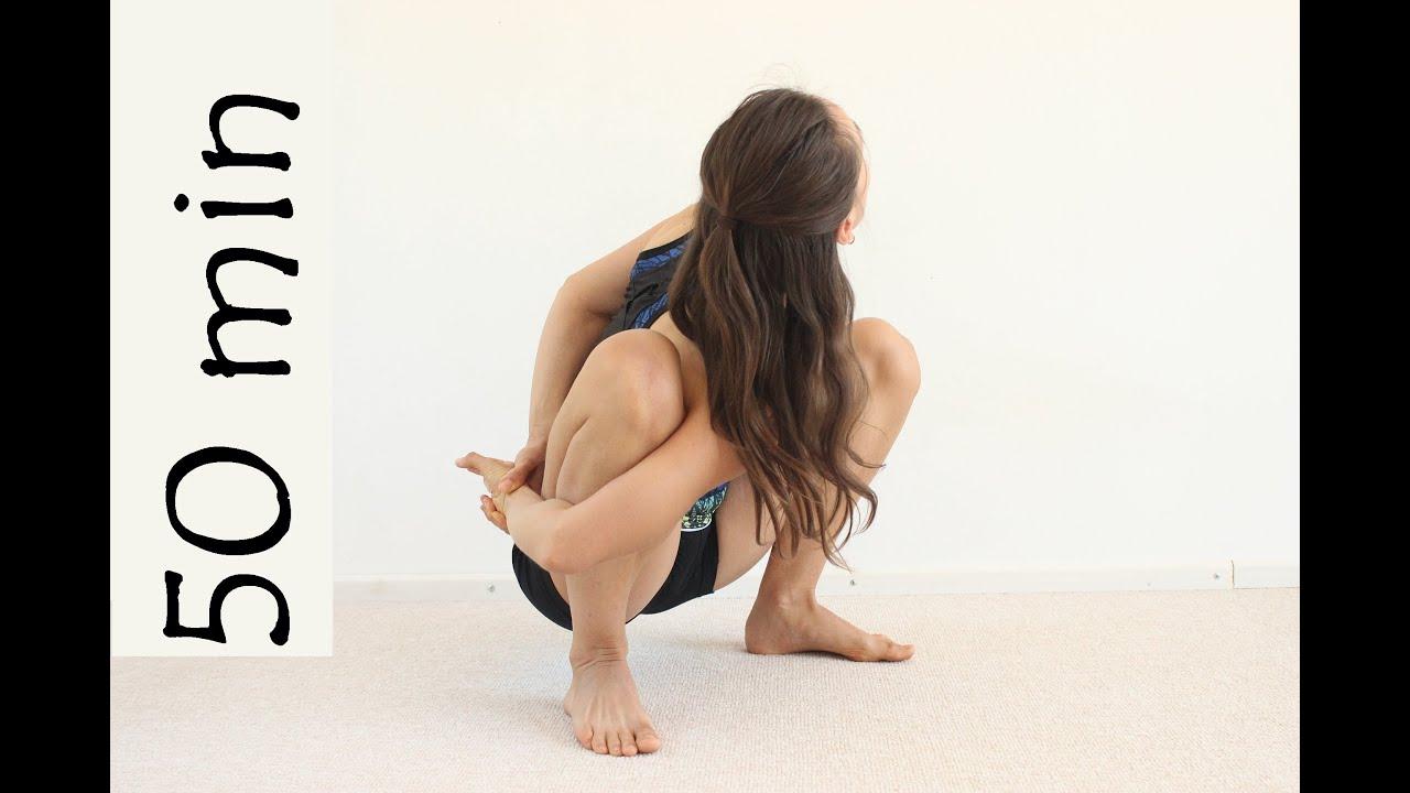 Йога для суставов плечевых видео причины боли в локтевых суставах