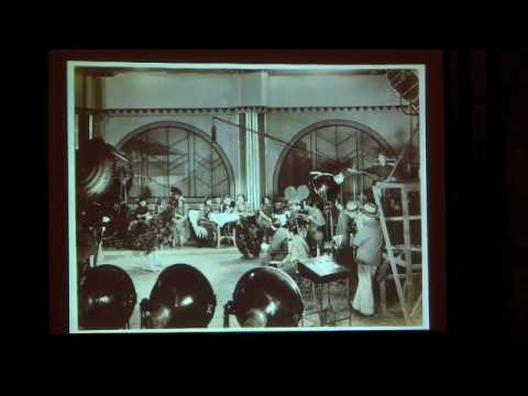 Shanghai Exhibition Lecture with Sally Kirby (1/11/2010)