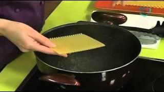 Cómo Cocer La Pasta Lasagna