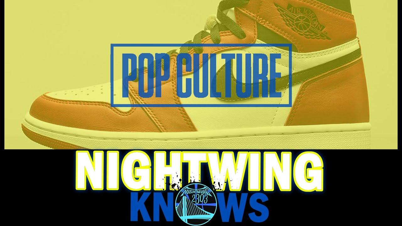 401bebdfc1d546 1985  The Air Jordan 1 and Pop Culture
