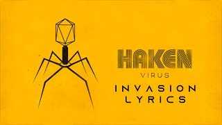 [LYRICS] HAKEN - Invasion