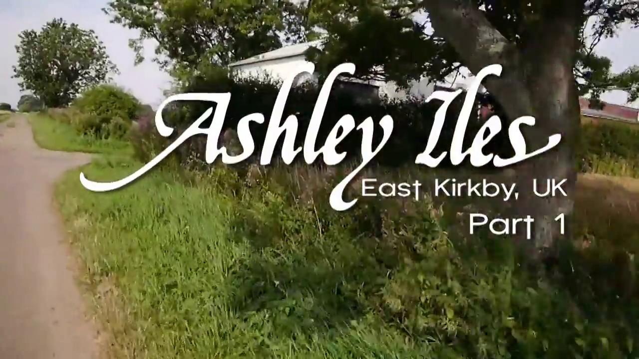 Ashley Iles Tools Uk